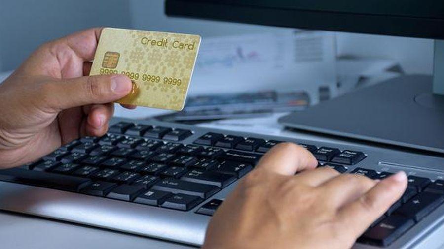 Tránh mắc bẫy lừa đảo tại các website, ứng dụng hoàn tiền mua sắm