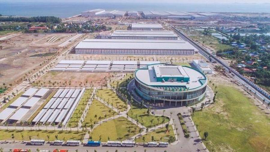Bất động sản công nghiệp Việt Nam dưới con mắt của các 'sếp' Savills