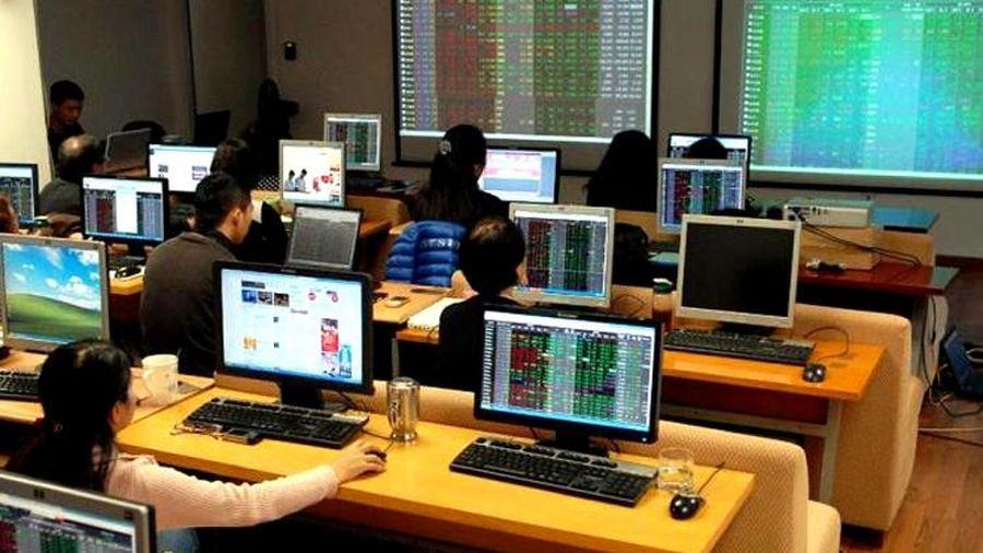 Thị trường chứng khoán phái sinh: Phát triển và tăng trưởng ấn tượng
