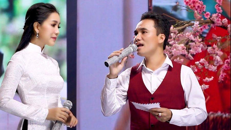 Trịnh Đình Cường - Khi doanh nhân hát