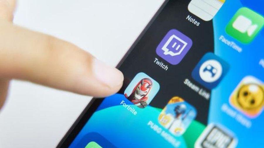 Apple thẳng tay 'xóa sổ' Fortnite khỏi App Store