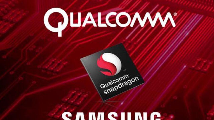 Bắt tay cùng ARM và AMD, Samsung muốn 'bỏ qua' Qualcomm