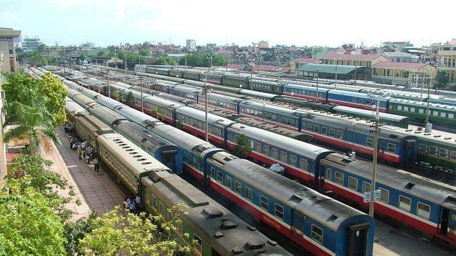 Tổng công ty Đường sắt lỗ 309 tỷ trong 6 tháng, cấp bách sử dụng gói 7.000 tỷ từ nguồn dự phòng