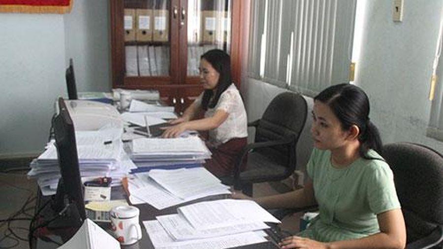 Phú Yên: 1.169 doanh nghiệp thuộc diện được khoanh, xóa nợ thuế