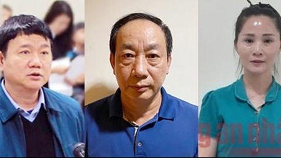Cựu Thứ trưởng Nguyễn Hồng Trường bị khởi tố; giả danh nhà ngoại cảm tìm mộ liệt sỹ