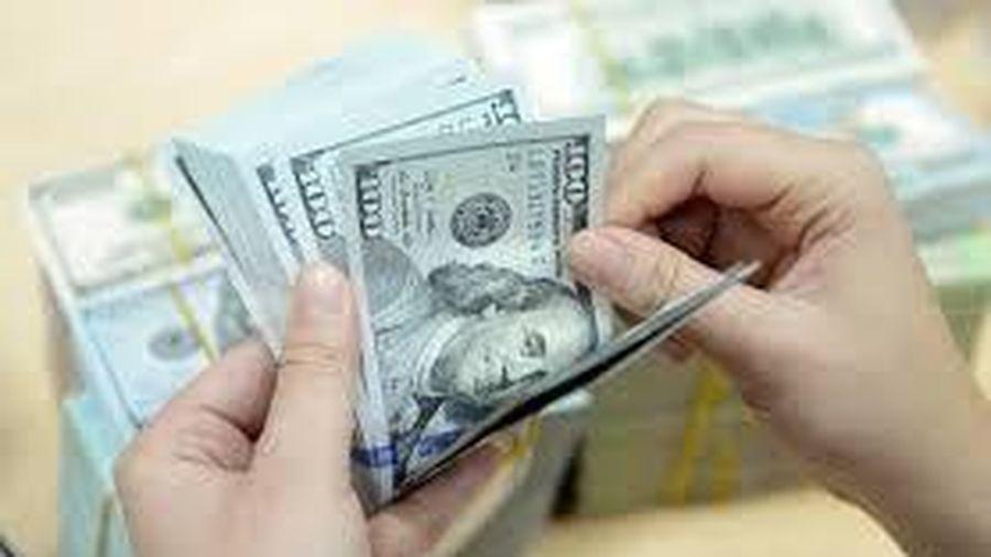Lừa đảo chuyển tiền ra nước ngoài để chiếm đoạt tài sản
