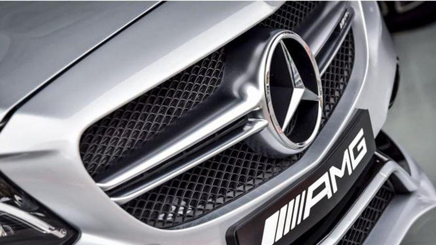 Tập đoàn Daimler chấp nhận chi 2,2 tỷ USD dàn xếp bê bối gian lận khí thải