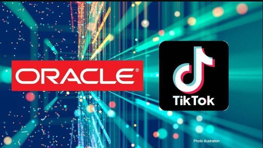 TikTok được bán cho Oracle - Báo VTC News