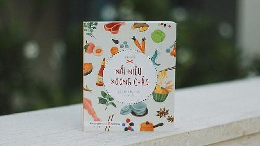 'Nồi niêu xoong chảo': Cuốn sách hoàn hảo để bắt đầu sự nghiệp siêu đầu bếp của bạn!