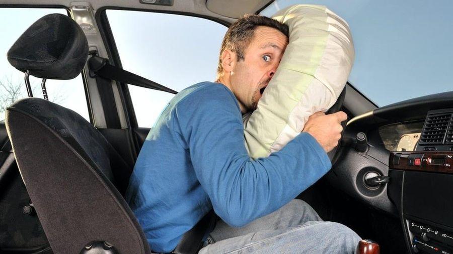 Túi khí trên ôtô có tác dụng gì?