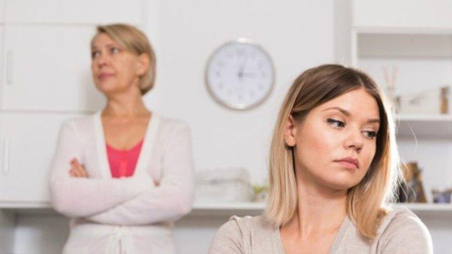 'Phá sản' kế hoạch chinh phục mẹ chồng