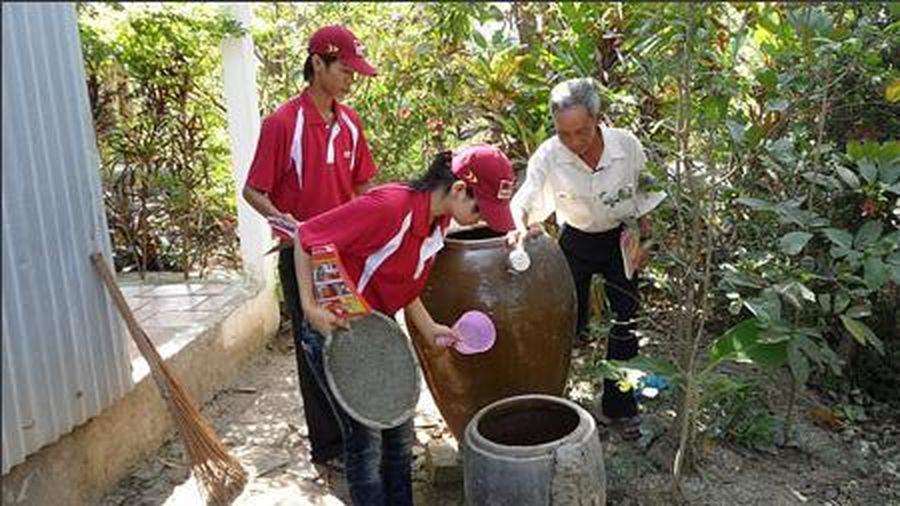 Bộ Y tế khuyến cáo người dân các biện pháp phòng bệnh sốt xuất huyết