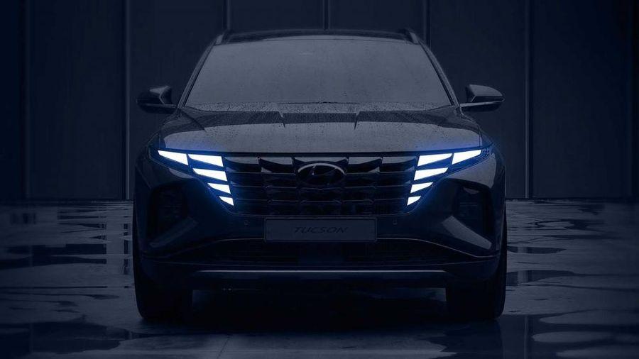 Hyundai Tucson 2021 vừa ra mắt đã phải triệu hồi ở Mỹ vì lỗi tự bốc cháy