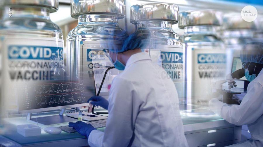 'Cuộc đua' điều chế vaccine phòng dịch Covid-19 tiếp tục khốc liệt