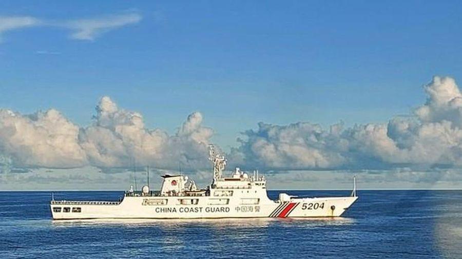 ASEAN quyết liệt trước hành vi 'bẻ cong' pháp luật của Trung Quốc ở Biển Đông