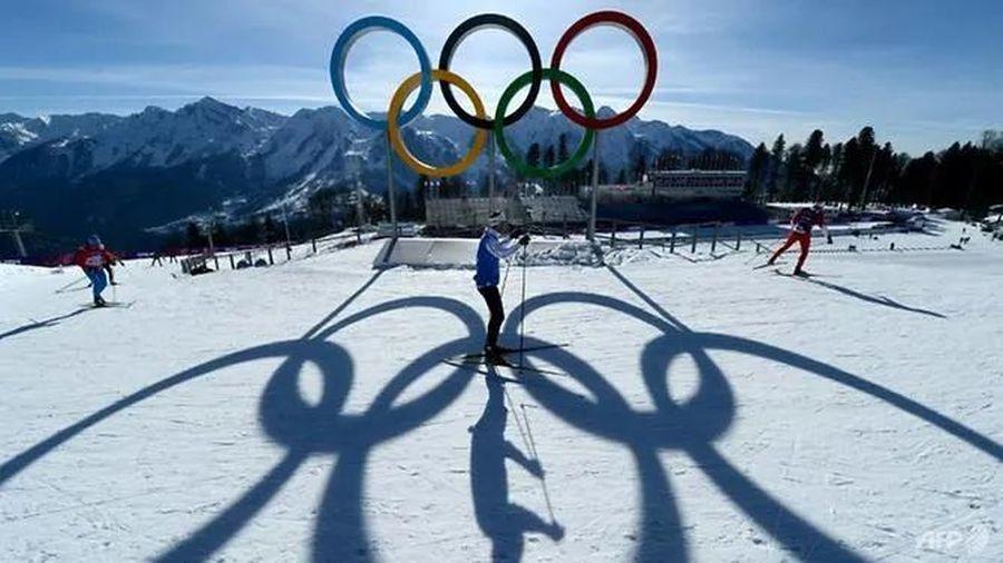 Tranh cãi quanh việc tổ chức Olympic