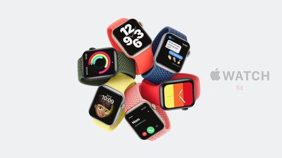 Apple Watch SE - đồng hồ thông minh ngon, rẻ nhưng không quá 'bổ'