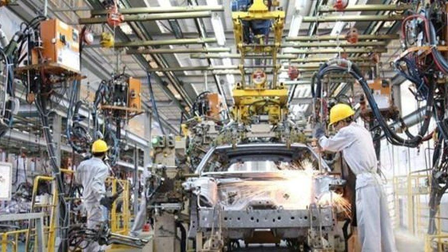 Trình tự, thủ tục gia hạn nộp thuế TTĐB đối với ô tô sản xuất hoặc lắp ráp trong nước?