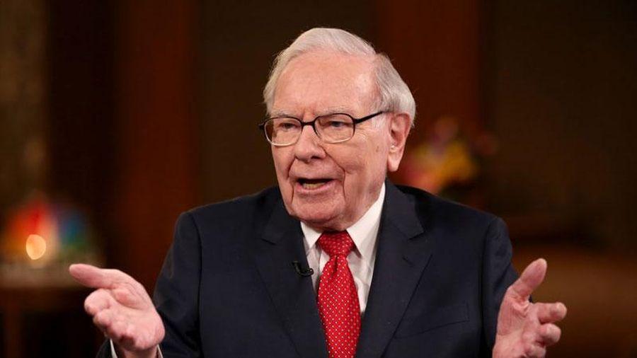 Top 10 tỷ phú tài chính giàu nhất thế giới: Warren Buffett dẫn đầu
