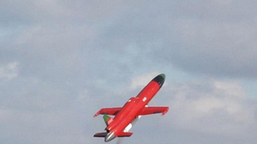 Máy bay không người lái phản lực với động cơ in 3D được thử nghiệm ở Nga