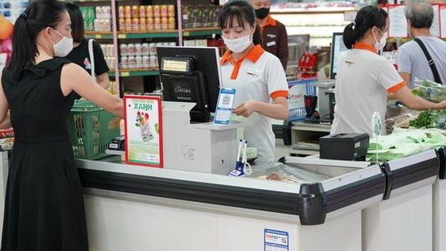 Doanh nghiệp Việt chung tay 'chuyển đổi xanh' sử dụng túi sinh học thân thiện môi trường