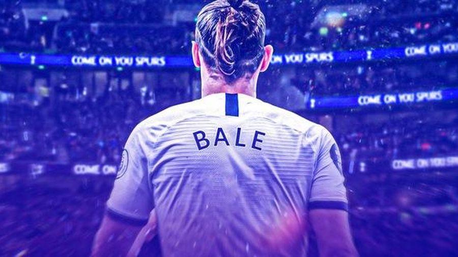 Bạn có biết, Gareth Bale từng bị coi là kẻ mang đến vận xui cho Tottenham?