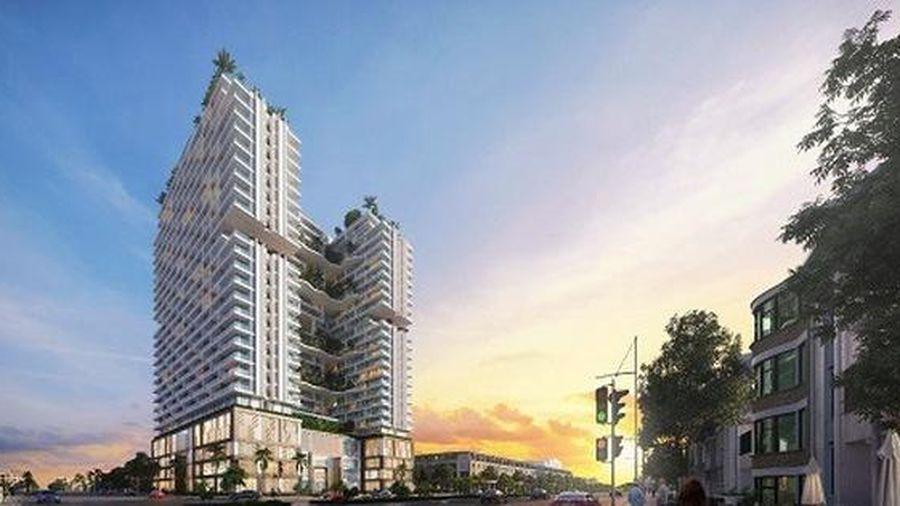 Phú Yên sắp đón thêm dự án căn hộ khách sạn hơn 1.000 phòng chuẩn bị vào hoạt động