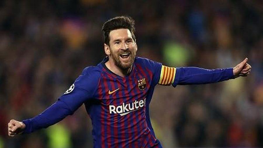 Trong thế giới fangirl: Lionel Messi là một ngôi sao giúp cuộc sống của tôi thêm rực sáng