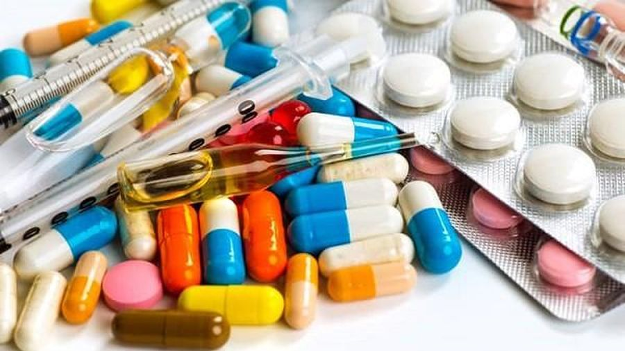Thu hồi khẩn toàn quốc một loại thuốc kháng sinh chữa viêm xoang, viêm phổi