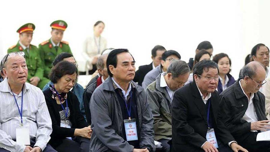 Đà Nẵng: 5 đảng viên liên quan vụ Vũ 'nhôm' bị khai trừ đảng