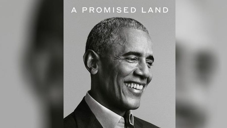 Cựu Tổng thống Obama sẽ ra hồi ký sát sau bầu cử Mỹ