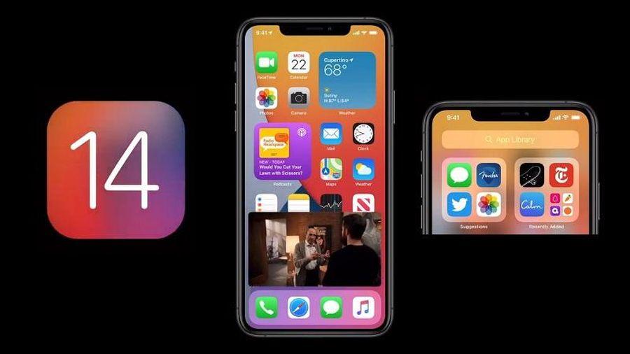 8 mẹo dành cho người dùng phiên bản iOS 14