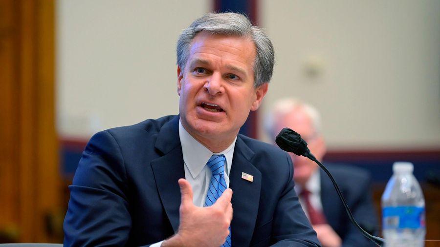 FBI cảnh báo tin tặc Nga đang can thiệp bầu cử Mỹ