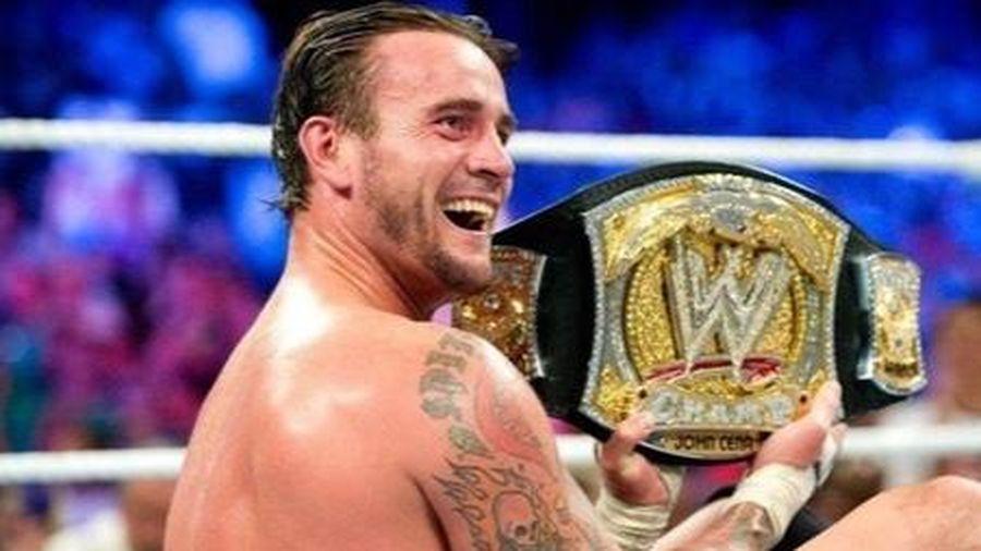 Những đô vật WWE chuyển sang MMA