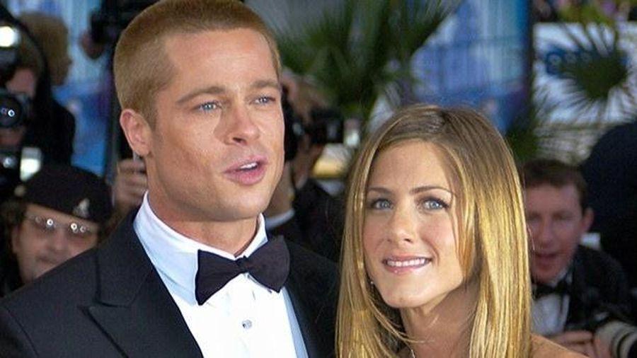 Jennifer Aniston hợp tác với Brad Pitt trong dự án mới