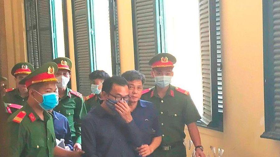 Bị cáo Lê Thị Thanh Thúy mong báo chí tôn trọng khách quan, đưa tin trung thực