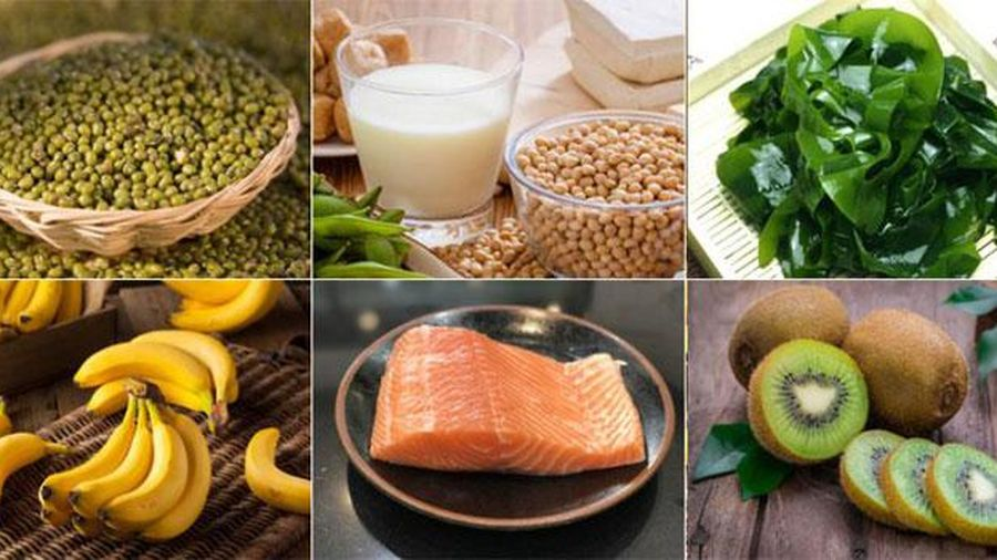 Một số thực phẩm cải thiện chứng mất ngủ
