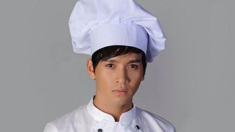 Diễn viên Bạch Công Khanh kế tục sự nghiệp 'Vua bánh mì'
