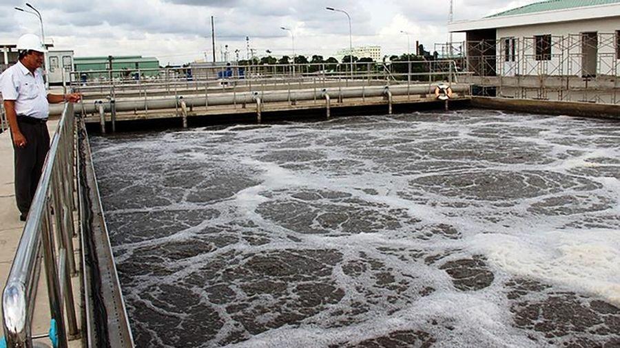 Phạt 1,3 tỷ đồng doanh nghiệp xả thải gây ô nhiễm