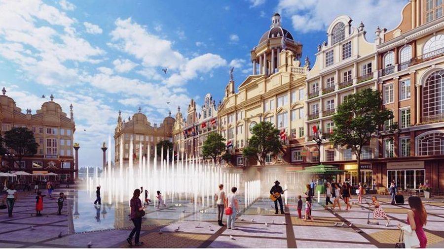 Kiến tạo diện mạo đô thị và chất lượng cuộc sống mới