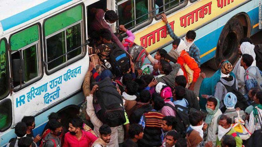 Hồi sinh nền kinh tế - mục tiêu khó nhằn của Thủ tướng Modi