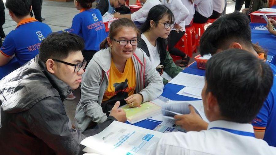 Trường ĐH Nguyễn Tất Thành công bố điểm sàn khối ngành Sức khỏe năm 2020