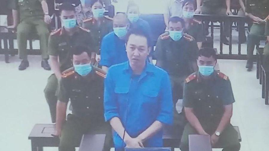 Xét xử vợ Đường 'Nhuệ': Nguyên GĐ TTDV đấu giá tài sản nói lý do buộc phải làm sai?