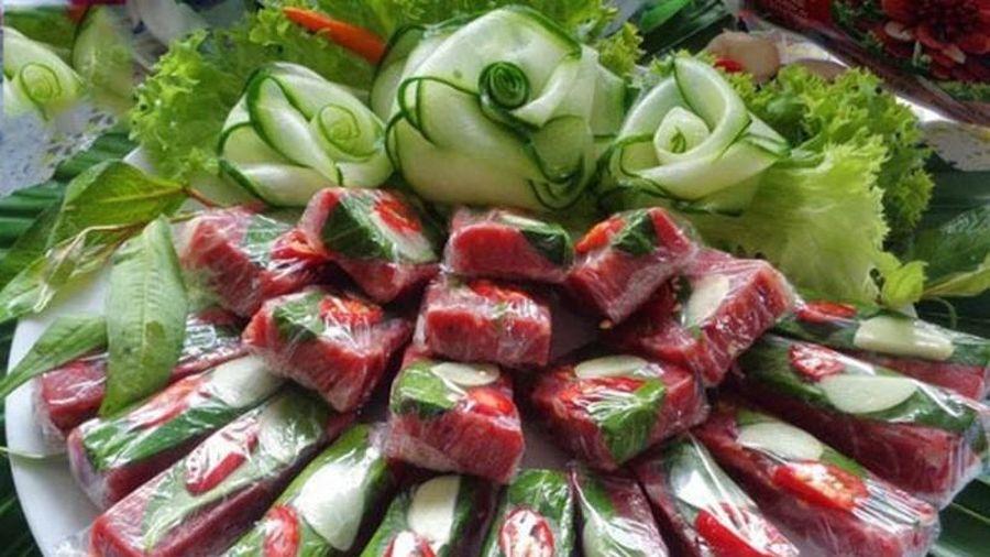 Loạt món nem đặc sản của Việt Nam khiến bao du khách mê mẩn