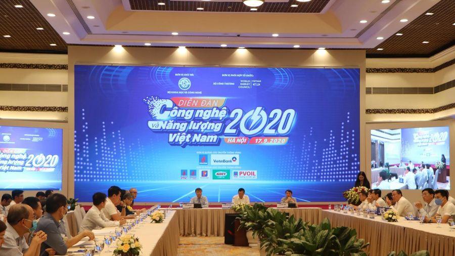 Việt Nam nhập khẩu năng lượng ngày càng lớn