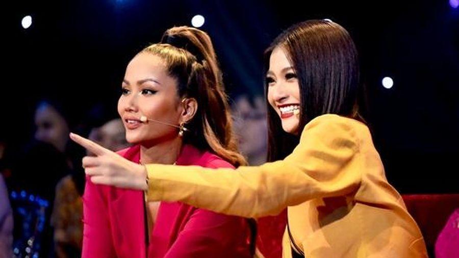 Hoa hậu H'Hen Niê cùng Xuân Bắc - Cát Tường đi tìm 'chân ái' trong show hẹn hò mới toanh