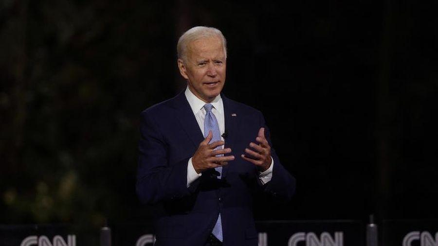 Ông Biden bác bỏ tuyên bố của TT Trump 'vaccine COVID-19 sẽ có trong vài tuần'