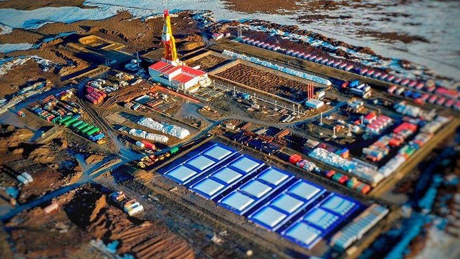 Rosneft tiếp tục được Chính phủ Nga ưu đãi thuế