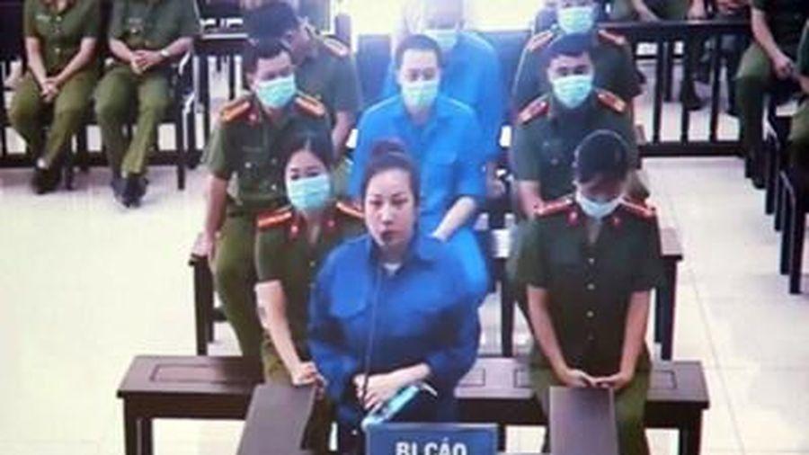 Xét xử vợ Đường 'Nhuệ' và nhóm cán bộ sai phạm trong đấu giá đất