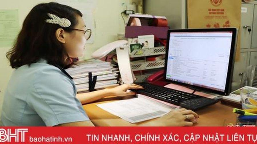 Hải quan Hà Tĩnh ứng dụng 27 hệ thống CNTT hiện đại hóa nền hành chính